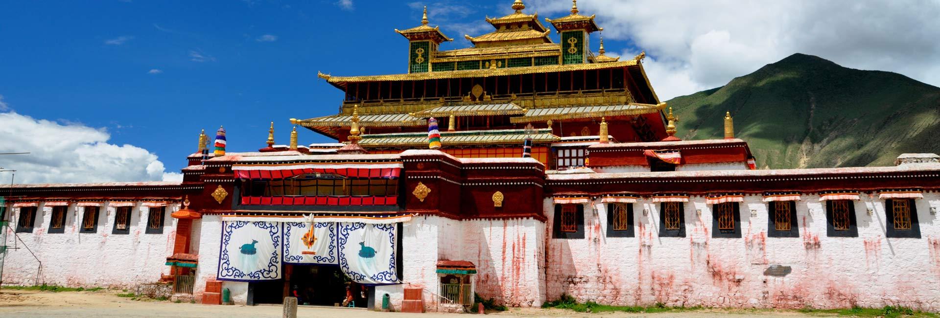 Central Tibet Tours Shigatse Tours Gyantse Tours - Tibet tours