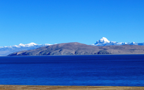Mount Kailash Tours