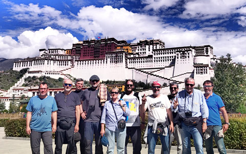 30 Essential Things to Know before You Visit Tibet