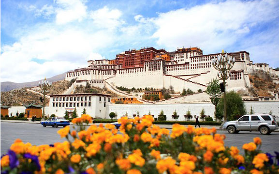 4 Days Best of Lhasa Tour - Discover the Holy City
